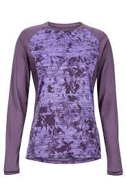 <b>Women's Crystal</b> LS Shirt