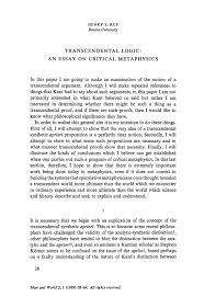 critical essays writing critical essays