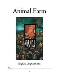animal farm reading schedule hatboro