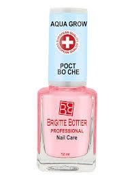 Средство для ногтей 09 Рост во сне Aqua-Grow, 12мл Brigitte ...
