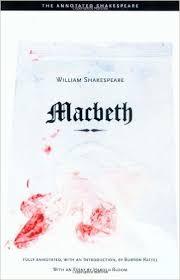 amazon com  macbeth  the annotated shakespeare         macbeth  the annotated shakespeare  new edition edition