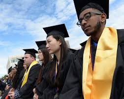pride and joy as thousands graduate from ualbany the daily gazette the university at albany held their 172nd commencement ceremonies on sunday 15 2016