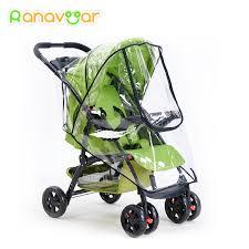 Ranavoar <b>Baby Stroller Accessories</b> Universal Waterproof <b>Rain</b> ...