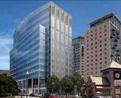 blue crossblue shield architectural materials bluecross blueshield office building architecture