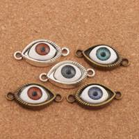 Wholesale Evil Eye Charms Round for Resale - Group Buy Cheap ...