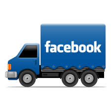 Image result for delivery truck png