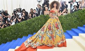 Image result for met gala 2017 best dressed