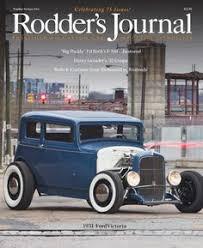 12 Best Rodder's Journal #<b>75</b> images | <b>Custom</b> cars, Hot rods, Journal