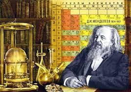 Периодический закон Менделеева и <b>периодическая система</b> ...
