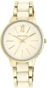 Женские <b>часы Anne Klein</b> Classic <b>1412 IVGB</b>