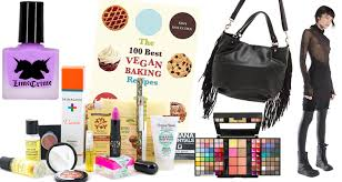 Cruelty Free Christmas Gift Ideas - Style on Vega