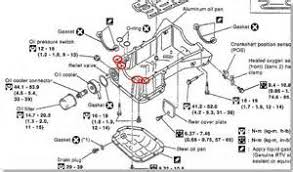 similiar 2006 nissian altima 3 5 motor diagram keywords caravan radiator diagram on nissan altima 2 5 engine diagram oil pan
