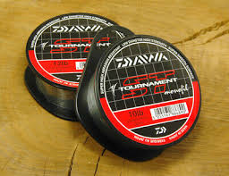 Daiwa Tournament ST <b>Monofilament Fishing Line 300m</b> Spool - All ...