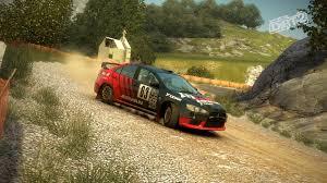 <b>Mitsubishi Lancer Evolution X</b> | Colin McRae Rally and DiRT Wiki ...