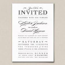 Unique Wedding Invitation Wording | theagiot via Relatably.com
