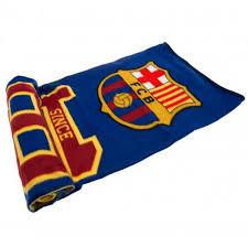fc barcelona fleece blanket es barcelona bedroom