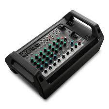 Yamaha EMX2, купить <b>микшерный пульт с усилением</b> Yamaha ...