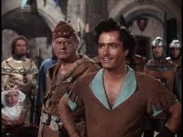 Фильм, <b>приключения</b> «Месть <b>Робин</b> Гуда» 1950 - YouTube