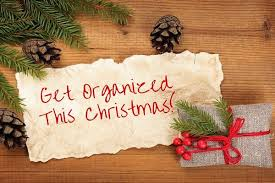Image result for christmas organizing images