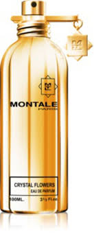<b>Montale Crystal Flowers</b> Eau de Parfum unisex 100 ml - Buy Online ...