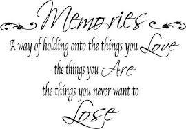Memory Quotes About Friends. QuotesGram via Relatably.com