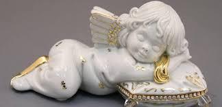 Можно ли дарить <b>ангелочка</b> и что означает такой подарок?