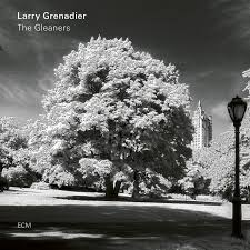 <b>Larry Grenadier: The</b> Gleaners (ECM) - JazzTimes