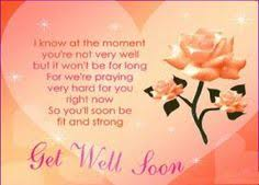 Get Well quotes on Pinterest | Get Well Soon, Feel Better and ...