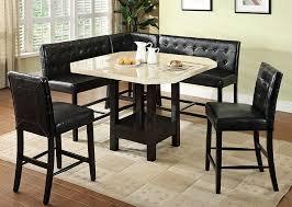dining room table soft dining room set soft cornered vintage dining table set rubberwood silv