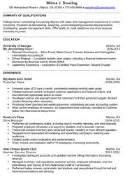 internship resume sample for college students   seangarrette co  good student resume sample for internship    internship resume sample