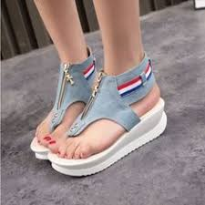 2019 Trendy <b>Summer</b> Fish Mouth Sport Sandals | Abershoes in ...