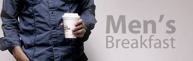 Image result for Men's church breakfast images