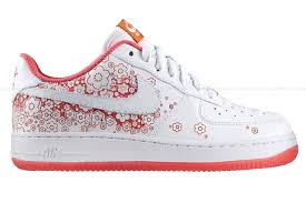 nike is set to continue their cherry blossom watching tradition with the sakura nike air force 1 low wmns a tradition that started with ueno nike air cherry air force 1