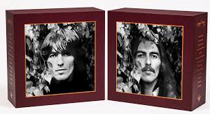 <b>GEORGE HARRISON VINYL</b> BOX SET: THE ULTIMATE REVIEW ...