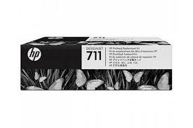 <b>Комплект</b> для <b>замены печатающей</b> головки HP 711 для моделей ...