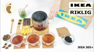 <b>Чайник</b> ИКЕА РИКЛИГ готовим вкусный чай + чашки ИКЕА/365+ ...