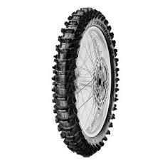 Motorcycle Tyre Warehouse | <b>Pirelli Scorpion MX</b> Soft
