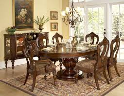 traditional extending dining table chairs awesome round kitchen tables with six chairs home interior and