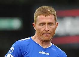 DUNGANNON Swifts boss Darren Murphy has stressed the need for his side to hit the ground running against league leaders Linfield this weekend. - Darren-Murphy-web