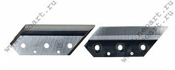 Артикул FS-HSS <b>Комплект сменных ножей для</b> гильотины FS-201