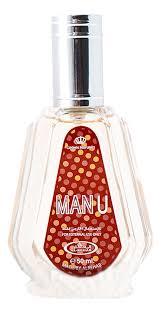 Al-Rehab Man U духи, купить парфюм, туалетную воду с ...