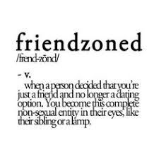 Friendzone on Pinterest | Friend Zone, Crush Quotes and Crushes via Relatably.com