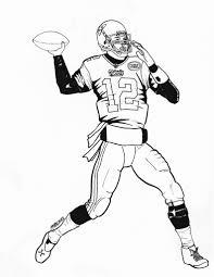 Small Picture nfl coloring pages Archives Best Coloring Page