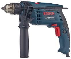 <b>Дрель</b> ударная <b>BOSCH GSB 13</b> RE (ЗВП) 600 Вт — купить по ...