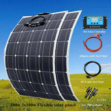100-149 W <b>Solar Panels</b> & <b>Kits</b> for sale | eBay