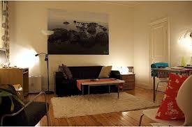 living room dark and elegant design brighten dark room