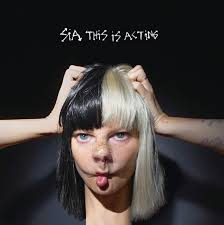 <b>Sia - This Is</b> Acting   Album Reviews   Consequence of Sound