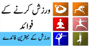 benefits of exercise essay in urdu warzish ke faide benefits of exercise essay in urdu