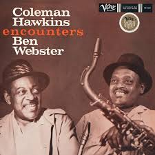 <b>Coleman Hawkins Encounters</b> Ben Webster (Expanded Edition)