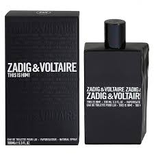 <b>Zadig and Voltaire</b> – Perfumeonline.ca